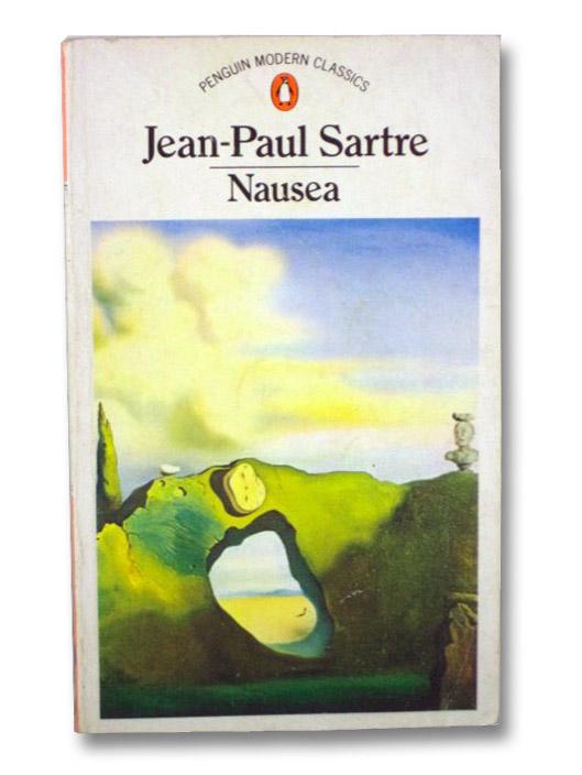 Nausea, Sartre, Jean-Paul