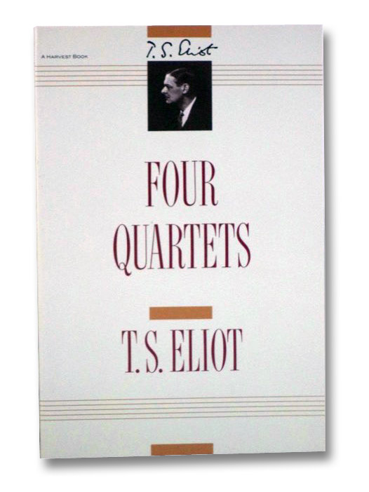 Four Quartets, Eliot, T. S.
