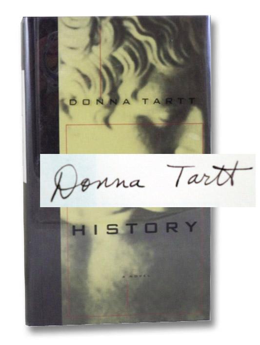 The Secret History, Tartt, Donna