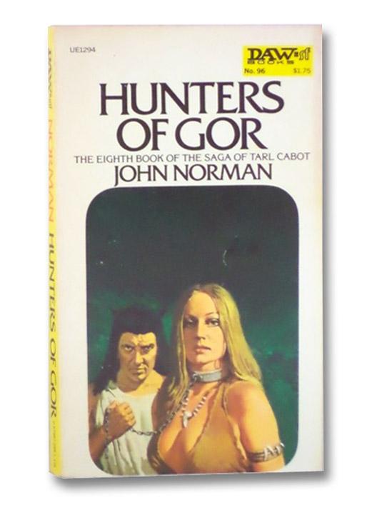 Hunters of Gor, Norman, John