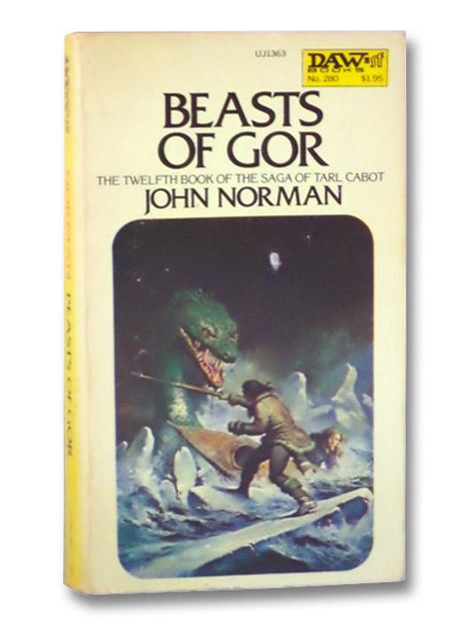 Beasts of Gor, Norman, John