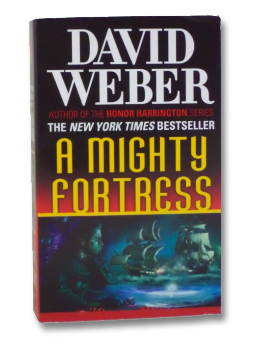 A Mighty Fortress (Safehold), Weber, David
