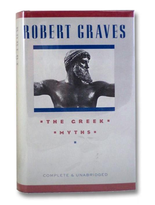 The Greek Myths, Graves, Robert