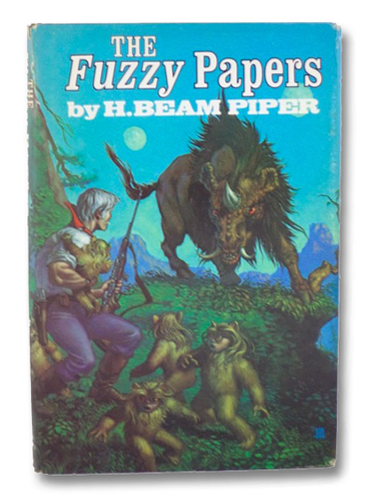 The Fuzzy Papers, Piper, H. Beam