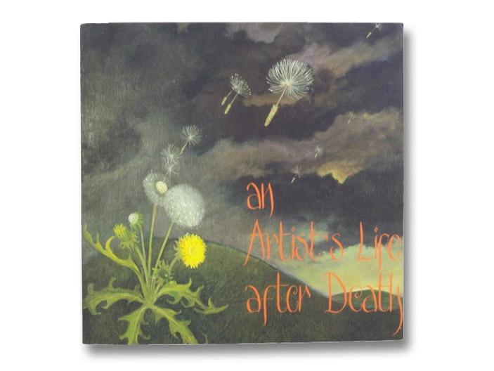 An Artist's Life After Death, Evans, Kenneth Butler