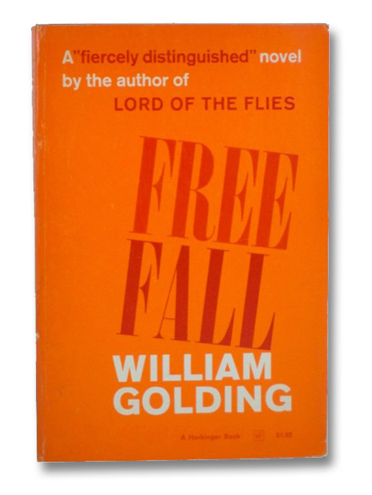 Free Fall, Golding, William