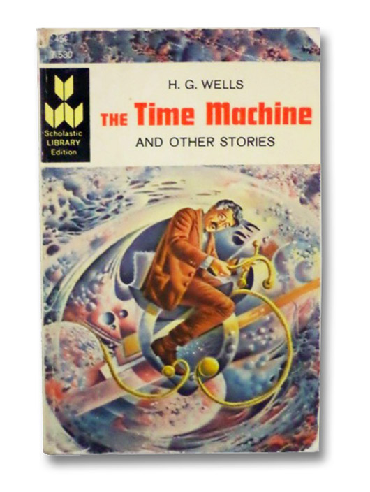 The Time Machine and Other Stories, Wells, H.G.