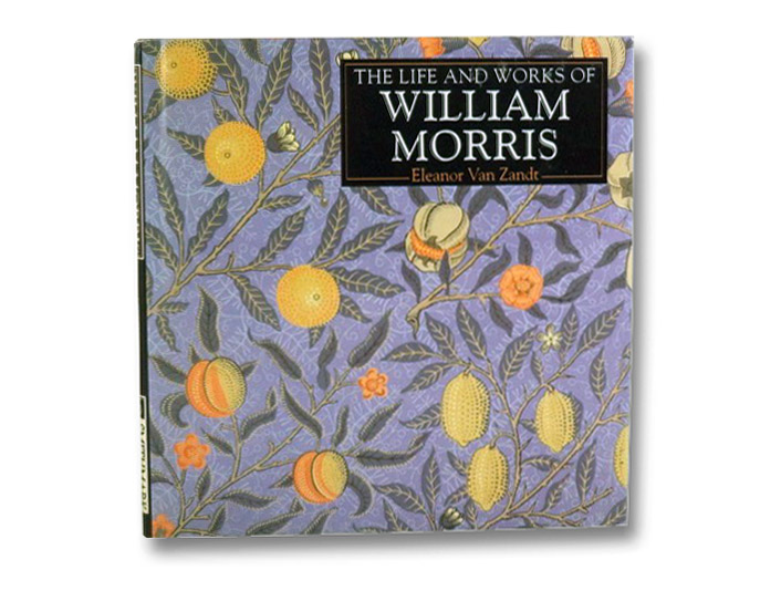 The Life and Works of William Morris, Van Zandt, Eleanor