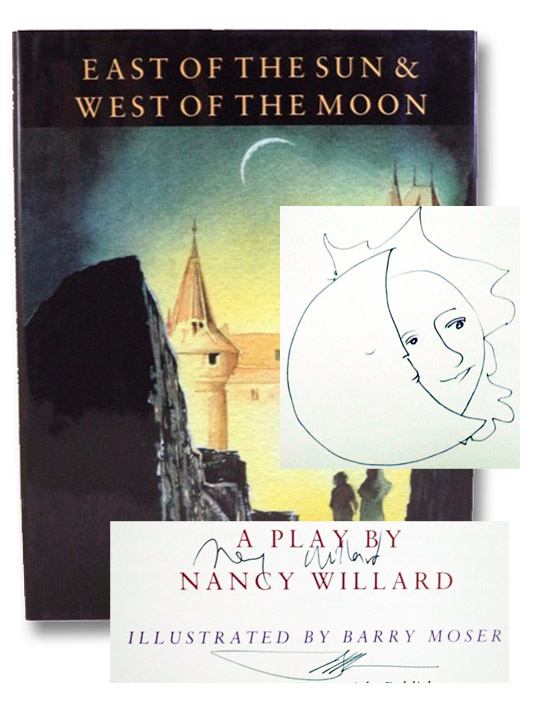 East of the Sun & West of the Moon: A Play, Willard, Nancy