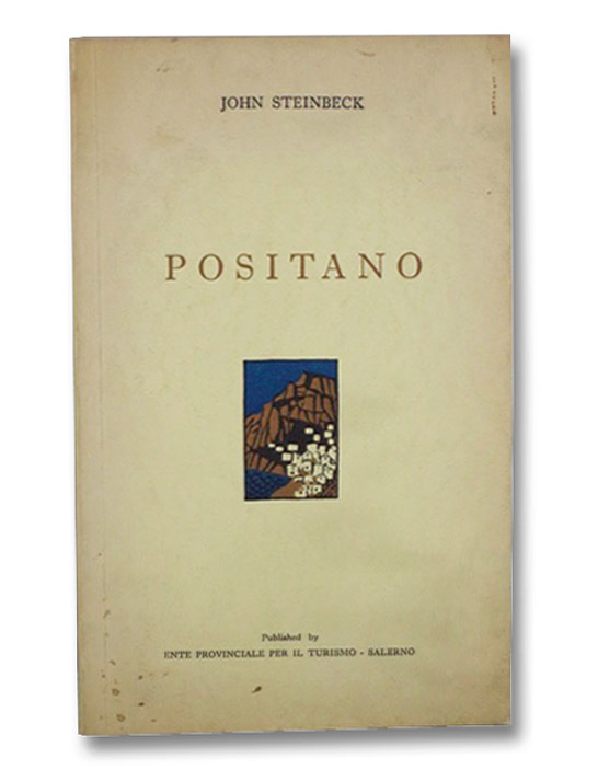 Positano [English Language Edition], Steinbeck, John