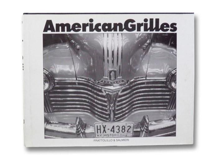 American Grilles, Frattolillo, Rinaldo