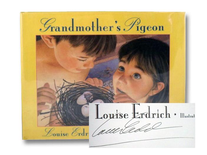 Grandmother's Pigeon, Erdrich, Louise