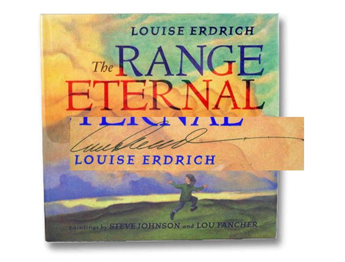 The Range Eternal, Erdrich, Louise