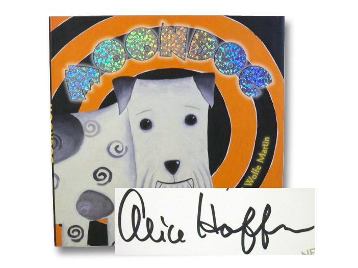 Moondog, Hoffman, Alice; Martin, Wolfe