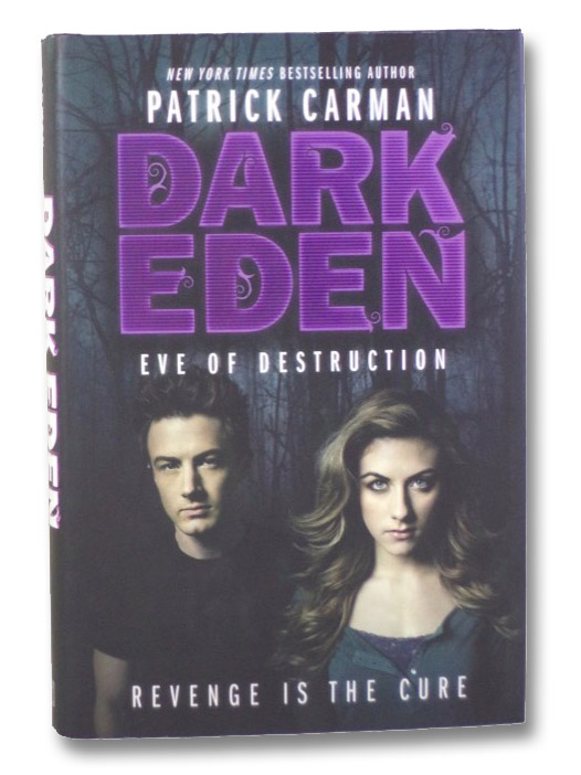 Dark Eden: Eve of Destruction, Carman, Patrick