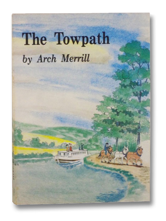 The Towpath, Merrill, Arch