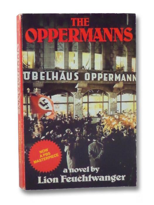 The Oppermanns, Feuchtwanger, Lion