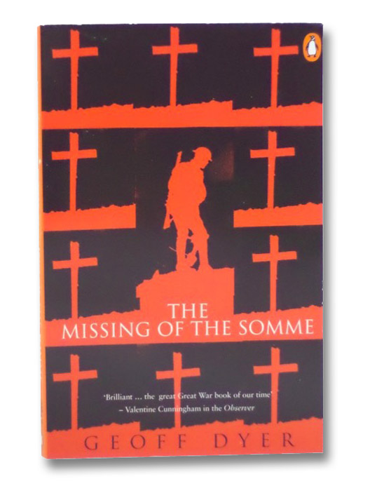 The Missing of the Somme, Dyer, Geoff