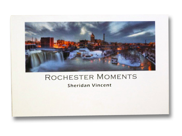 Rochester Moments, Vincent, Sheridan