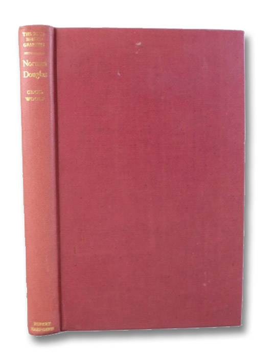 A Bibliography of Norman Douglas (The Soho Bibliographies VI [6]), Woolf, Cecil