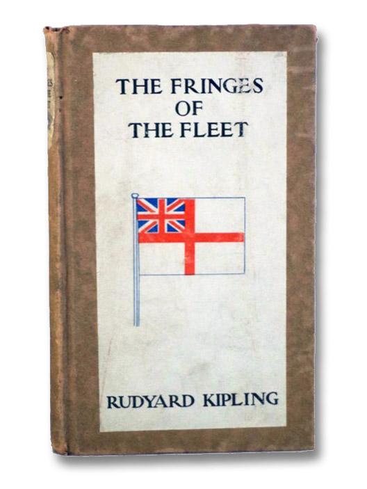 The Fringes of the Fleet, Kipling, Rudyard