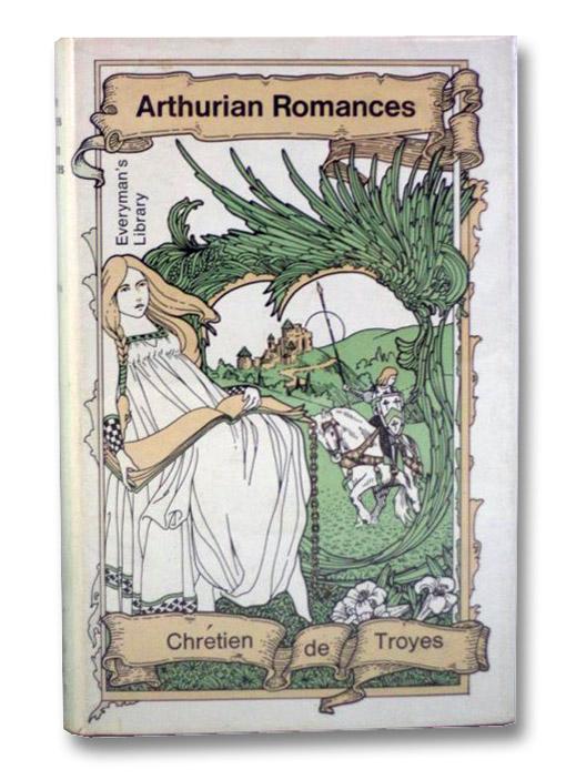 Arthurian Romances, De Troyes, Chretien