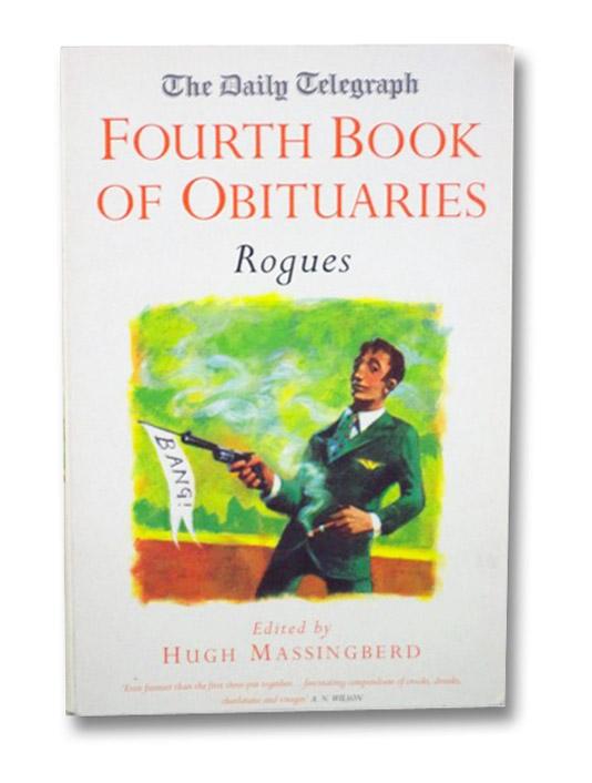 Fourth Book of Obituaries: Rogues (The Daily Telegraph), Massingberd, Hugh