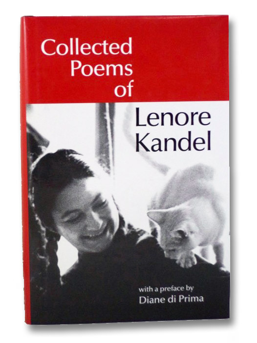 Collected Poems of Lenore Kandel, Kandel, Lenore