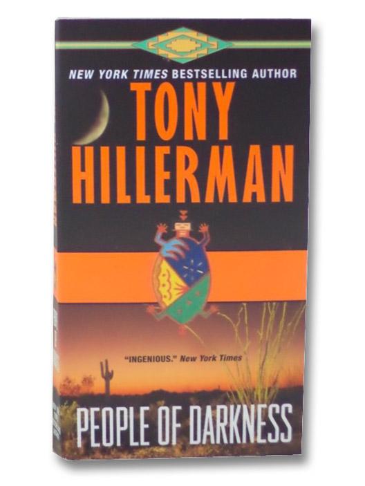 People of Darkness, Hillerman, Tony