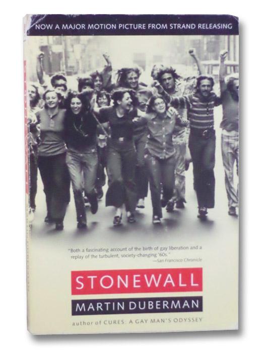 Stonewall, Duberman, Martin