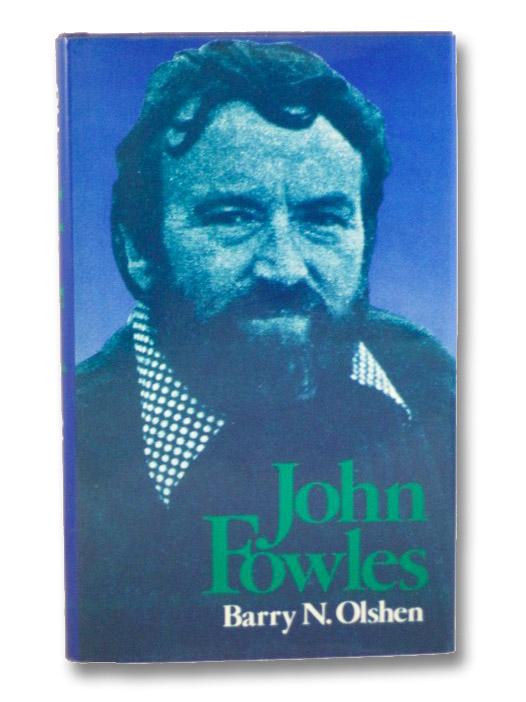 John Fowles, Olshen, Barry N.