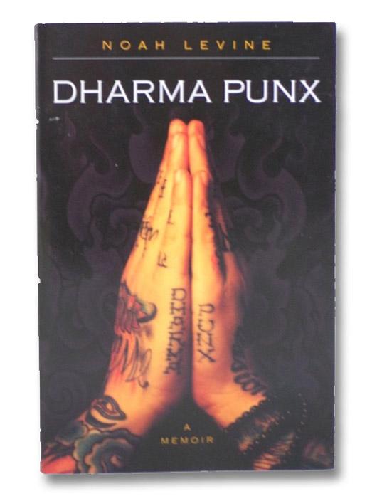 Dharma Punx, Levine, Noah