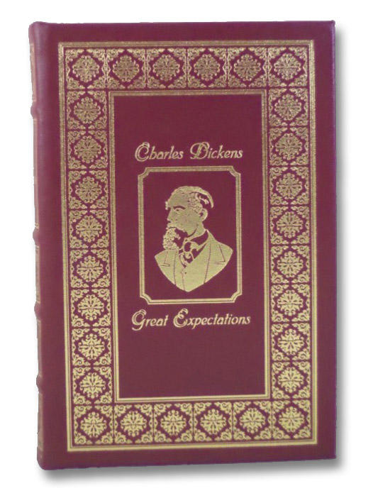 Great Expectations (The 100 Greatest Books Ever Written), Dickens, Charles; Winterich, John T.