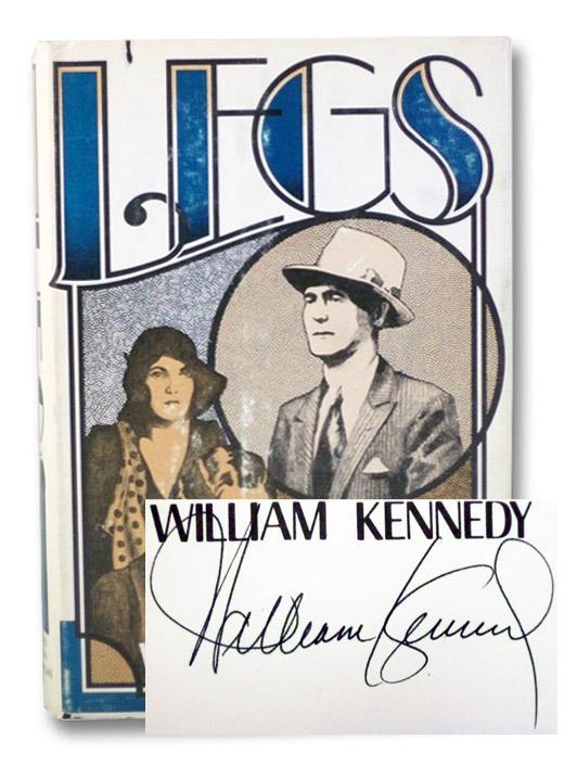 Legs, Kennedy, William