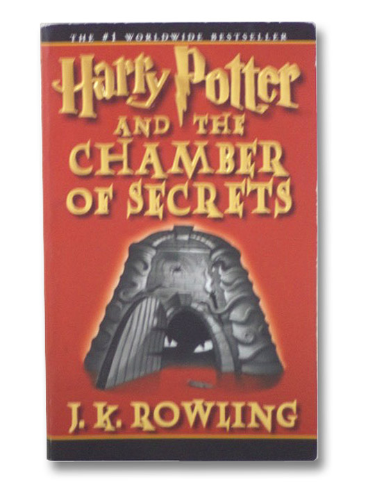 Harry Potter and the Chamber of Secrets (Hogwarts Year 2), Rowling, J.K.