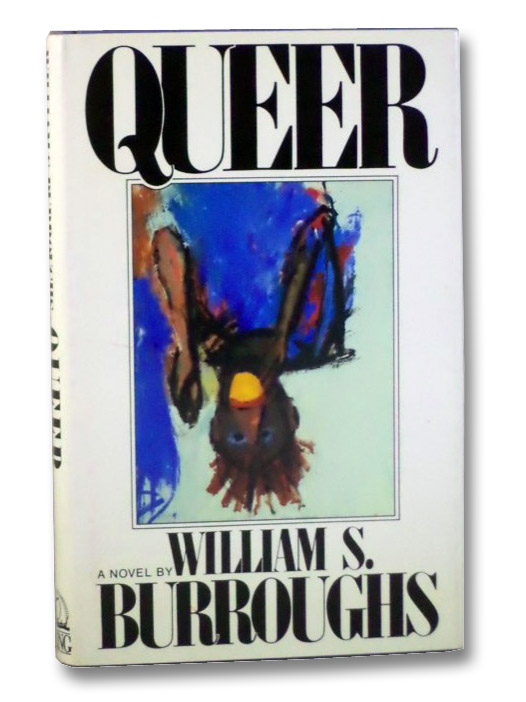 Queer, Burroughs, William S.
