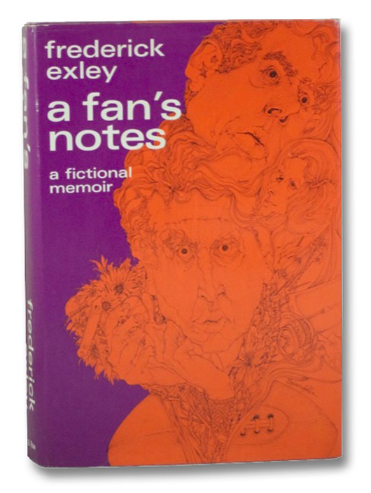 A Fan's Notes: A Fictional Memoir, Exiled, Frederick