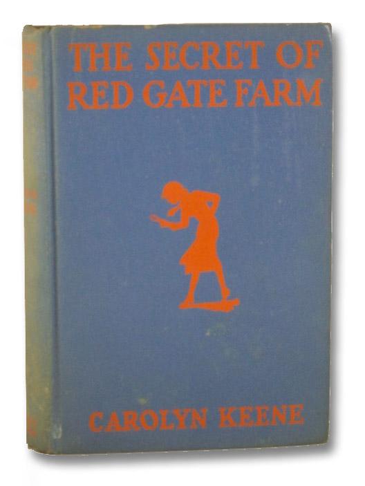 The Secret of Red Gate Farm (Nancy Drew, No. 6), Keene, Carolyn