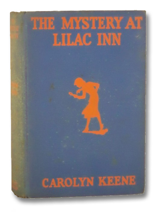 The Mystery at Lilac Inn (Nancy Drew, No. 4), Keene, Carolyn