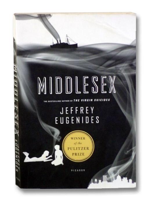 Middlesex, Eugenides, Jeffrey
