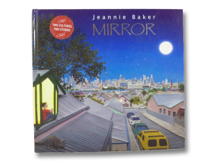 Mirror, Baker, Jeannie