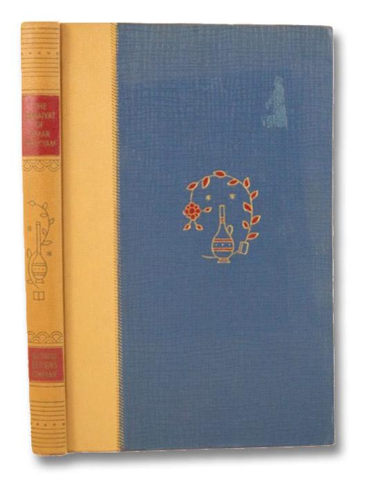 The Rubaiyat of Omar Khayyam, Khayyam, Omar; Fitzgerald, Edward; Sullivan, Edmund J.