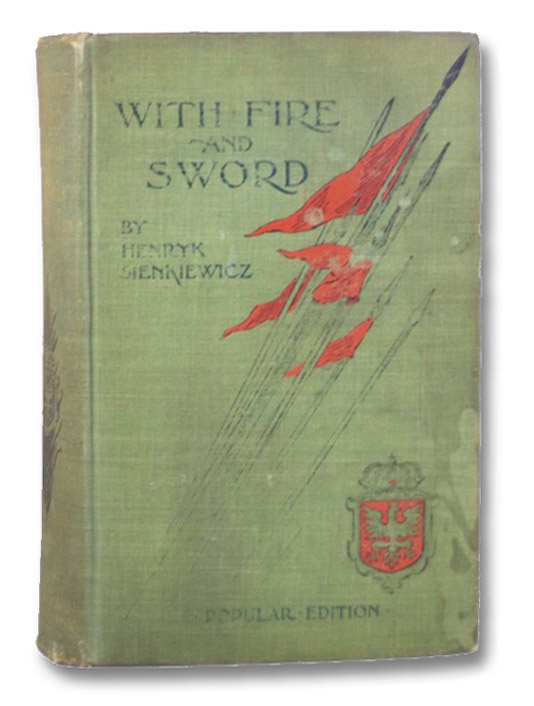 With Fire and Sword (Popular Edition), Sienkiewicz, Henryk