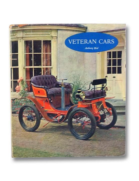 Veteran Cars (In Color), Bird, Anthony