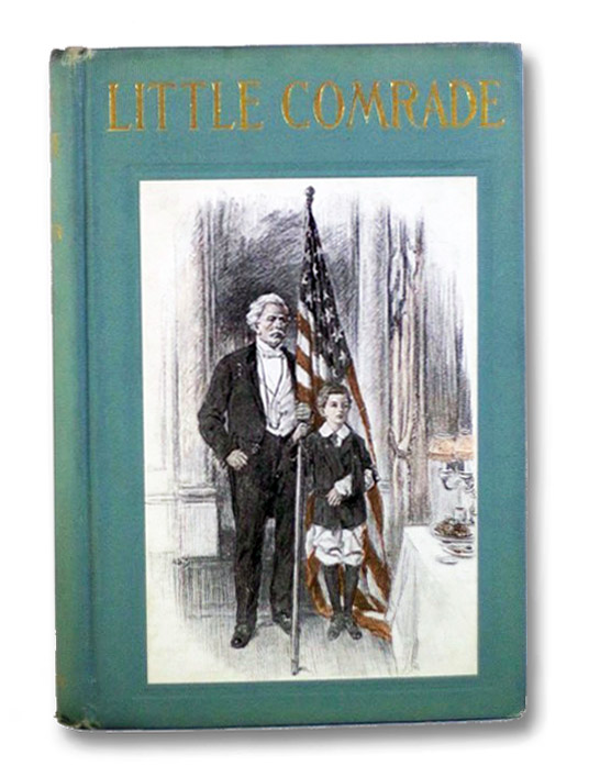 Little Comrade, Chandler, Izora