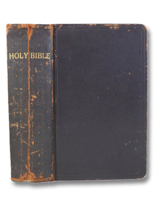 The Holy Bible, Containing the Old and New Testaments: Translated out of the Original Tongues: and with the Former Translations Diligently Compared and Revised, by His Majesty's Special Command.