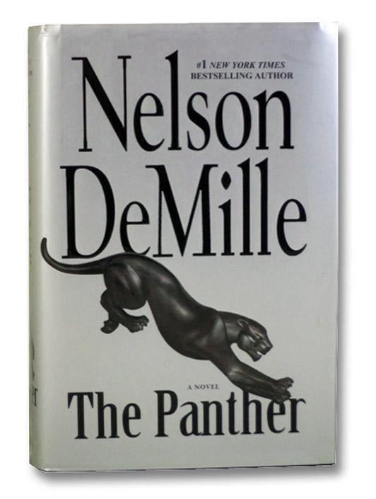 The Panther (A John Corey Novel), DeMille, Nelson