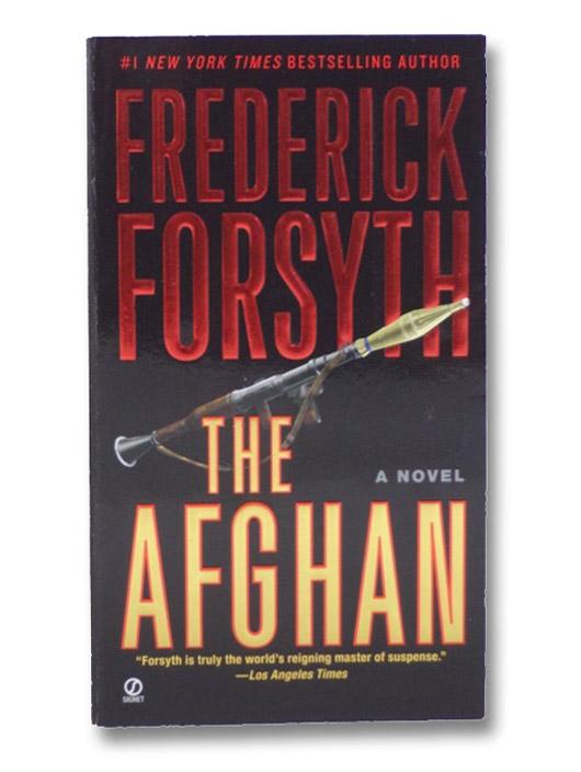 The Afghan: A Novel, Forsyth, Frederick
