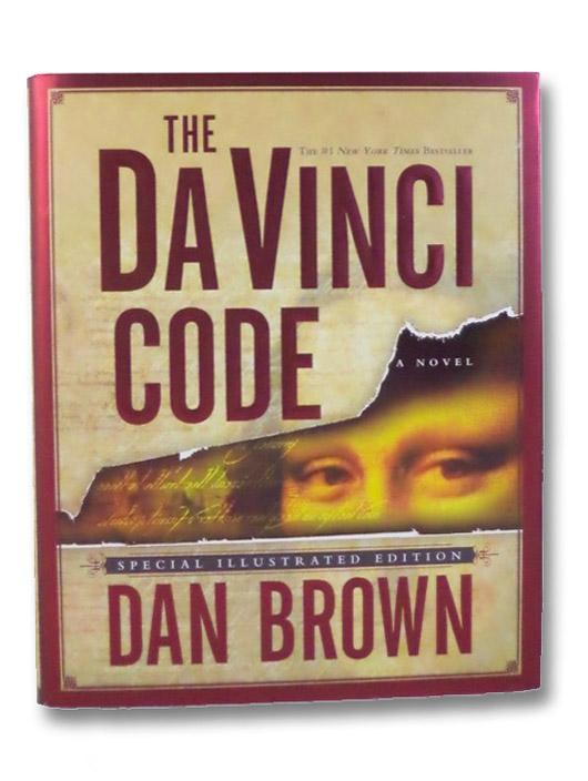 The Da Vinci Code: A Novel (Special Illustrated Edition), Brown, Dan