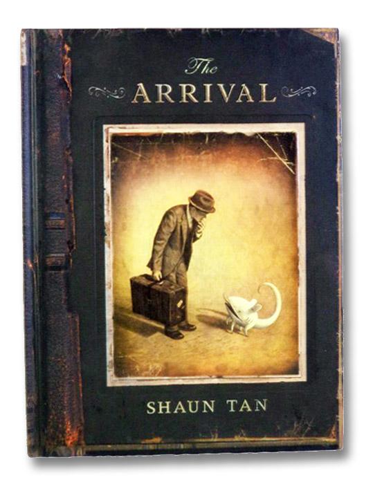 The Arrival, Tan, Shaun